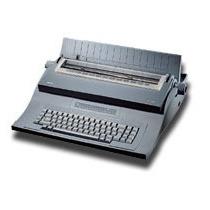 Máquina De Escrever Eletrônica Olivetti Et-1250 Com Corretiv