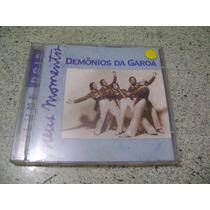 Cd - Demonios Da Garoa Meus Momentos Volume 2