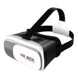 Oculos De Vr Realidade Virtual Universal Cardboard 3d Google