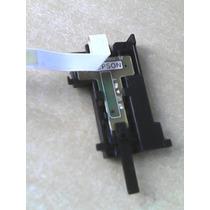 Leitor Chip Da Caixa De Sujeira Para Epson Officejet Wf-3012