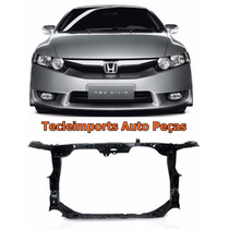 Painel Dianteiro New Civic 06 2007 2008 2009 2010 11 Frontal