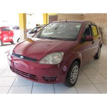 Fiesta Hatch 1.0 8v Supercharger 2003 Direção Hidraulica