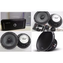 Kit Audiophonic Club 5.1dhp + Kc 6.3 + Cb 525v3 + C1-12d4