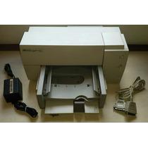 Impressora Hp Deskjet 692c Completa E Funcionando 100%
