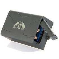 Rastreador Veicular Gps Tk104 Gsm 100% Original Coban