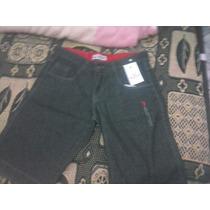 Bermuda Jeans De Grife
