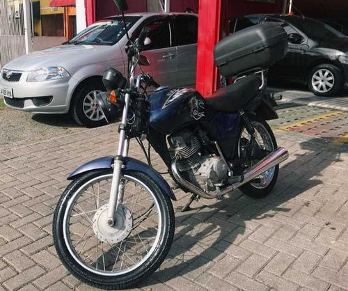 HONDA CG 125 TITAN-KS   2004