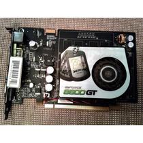 Placa De Video Gforce 8600 Gt (com Defeito)