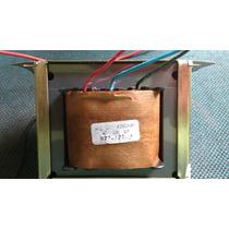 Transformator 12+12(6)ampères