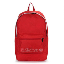 Mochila Adidas Neo Base - Vermelho U