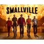 Coleção Box Dvd Smallville Todas Temporadas Completo Dublado