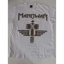 Camiseta Manowar - Sign Of The Hammer - Profanus