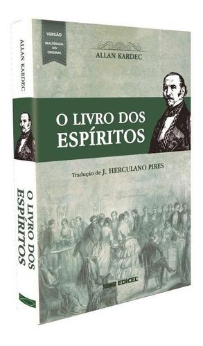 Livro Dos Espíritos (o) - Normal