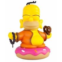Boneco Toy Art Homer Buddha Kidrobot Simpsons Buda Lacrado