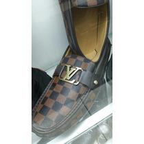 Mocassim Louis Vuitton 12x Sem Juros