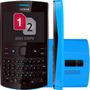 Nokia Asha 205 Dual Chip Desbloqueado Lacrado Nf