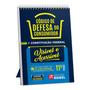 Livro De Mesa - Código De Defesa Do Consumidor 2020 Rideel Original
