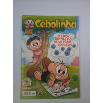 Gibi Cebolinha 57 Setembro 2011