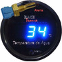 Medidor Temperatura Água Digital Az Racetronix Motor +sensor