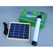 Lanterna Bastão Solar