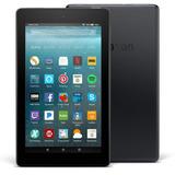Tablet Amazon Fire Hd7 8gb 7 Alexa - Black