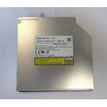 Drive Dvdrw Slim Dvd Cd Burner Para Asus X550, Q550lf *9,5mm