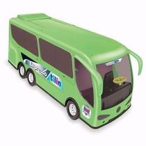 Ônibus Expresso 60 Cm 414 - Tilin Brinquedos Frete Grátis!!!