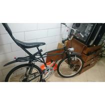 Bicicleta Yamaha Motobike, Não É Brandani