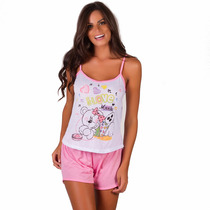 5906d045f Lingerie Baby Doll com os melhores preços do Brasil - CompraCompras ...