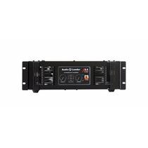 Amplificador Áudio Leader Al 6.4 6400 W Rms 2 Ohms