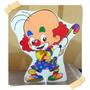 Decoração Para Festa Infantil De Chão Palhaço De Circo