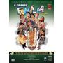 Dvd A Grande Familia - O Filme