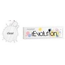 Coloração Creme Revolution Alfaparf 90ml Cor Clear