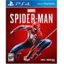 Marvel's Spider Man Homen Aranha Ps4 Primária Português