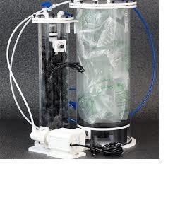 Reator De Cálcio Calcfeeder Ac3 Pro 20.0l Pacific Sun