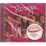 Cd Popstar Rouge - Lacrado.