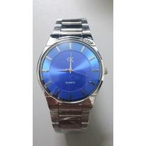 Relógio Feminino Calvin Klein Dourado Compre 1 Leve 2