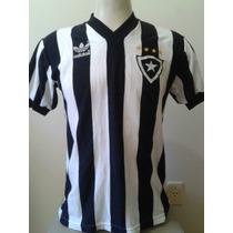 Busca Camisa Botafogo Adidas com os melhores preços do Brasil ... 5578f17294dad