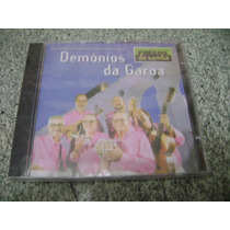 Cd - Demonios Da Garoa Raizes Do Samba 20 Sucessos