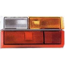 Lanterna Traseira Gol Quadrado 1980 A 1986 Esquerdo