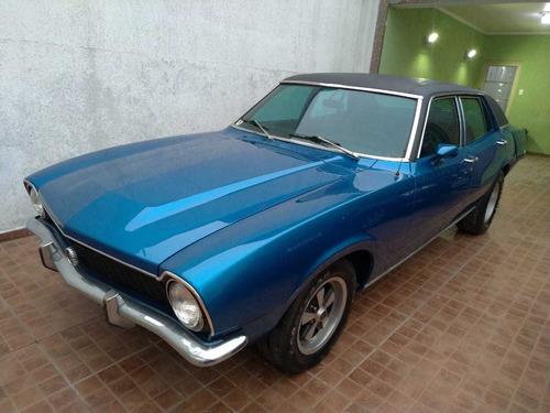 FORD MAVERICK SL V8