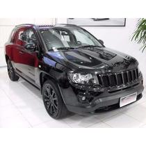 Sucata Para Retirada De Peças Jeep Compass 2014