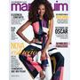 Revista Manequim 697 Lucy Ramos 50 Moldes Abr 2017 Lacrada!