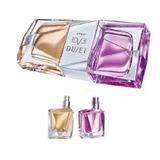 Eve Duet Avon Feminino 2 Perfumes Em 1  Eau De Parfum 50 Ml
