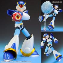 D - Arts Megaman Full Armor (12x S/juros) Único No Ml