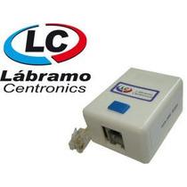 Micro Filtro Adsl Mf01 10820