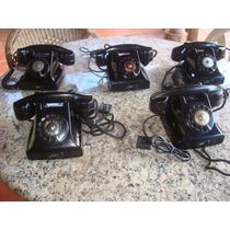 Telefone Ericsons Preto