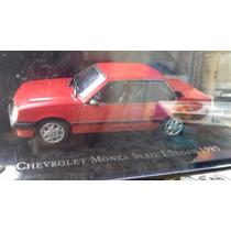 Chevrolet Collection Salvat Ed.05 Monza Serie1 Sedan 1995