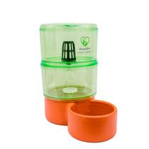 Bebedouro Para Cães Gatos - 8 Litros - Filtro
