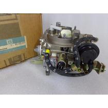 Carburador Brosol Monza Kadett 2e Novo E Original Na Caixa
